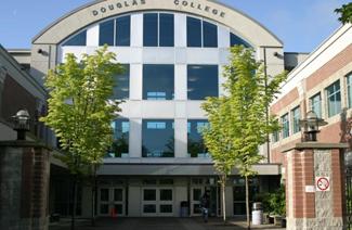 道格拉斯学院