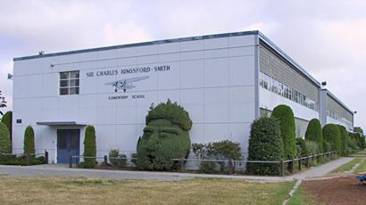 Kingsford Smith School