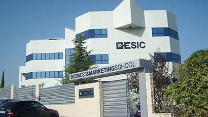 ESIC商学院
