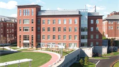 丹尼森大学