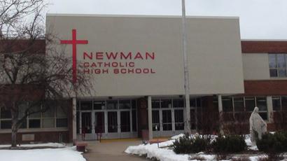 纽曼天主学校