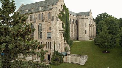 圣奥雷夫学院