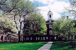 罗格斯大学纽瓦克分校
