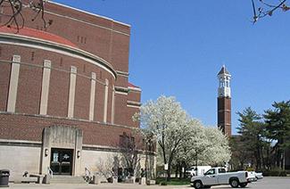 印第安纳普渡大学印第安纳波利斯分校