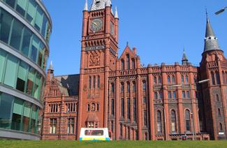 利物浦大学