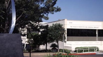 斯克里普斯研究所