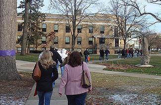博林格林州立大学