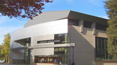 美国加州州立大学萨加门托分校