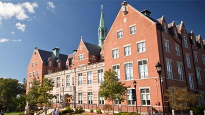 圣约翰大学预备中学(男校)