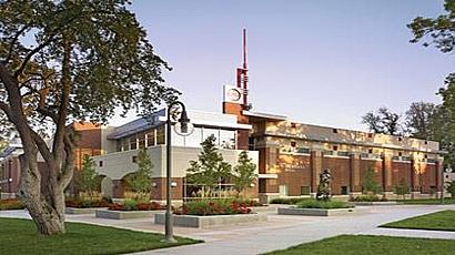 路易斯克拉克州立大学