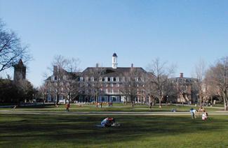 伊利诺伊大学厄巴纳香槟分校