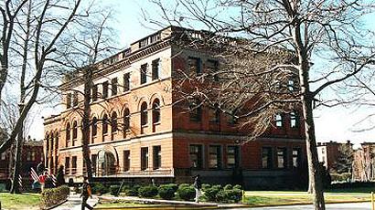 纽约布拉特学院