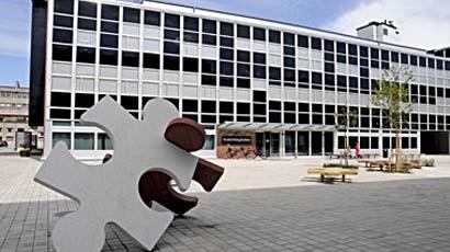 斯德哥尔摩表演大学学院