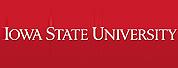 爱荷华州立大学