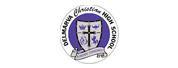 德玛瓦基督高中