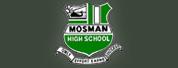 莫斯曼公立中学