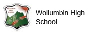 Wollumbin High School