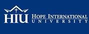 希望国际大学