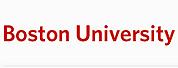 波士頓大學