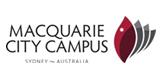 澳大利亚麦考瑞大学城市校园(IBT集团)