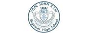 约翰教皇二十三世高中