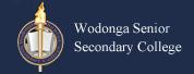 Wodonga Senior Secondary College