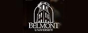 没错,这就是传说中的贝尔蒙特大学!