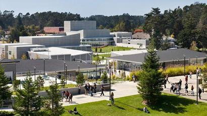 卡布利洛学院(阿普托斯)