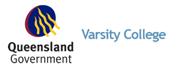 Varsity college