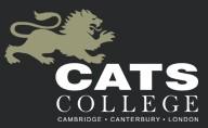 CATS坎特伯雷学院