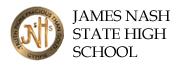 James Nash State High School