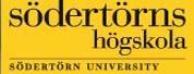 瑞典索德脱恩大学