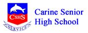 Carine Senior High School
