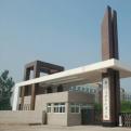 郑州工业安全职业学院