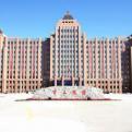 哈尔滨商业大学广厦学院