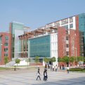 江西交通职业技术学院